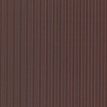 Laurence Burgundy Silk Stripe