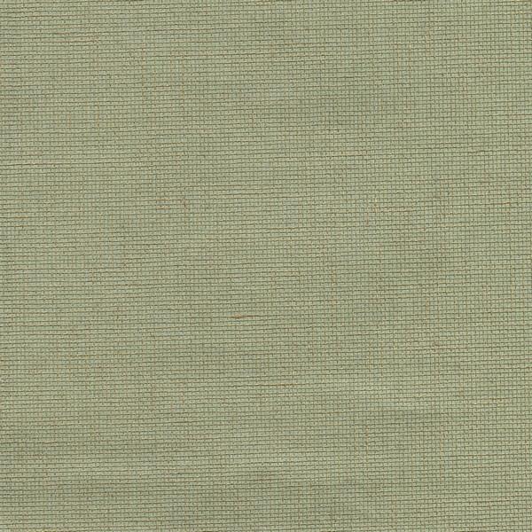 Leyte Sea Green Grasscloth