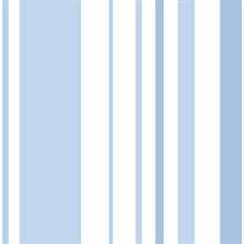 Light Blue Disney and Pixar Toy Story 4 Owens Stripe Wallpaper