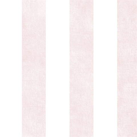 ST36935 l Light Pink and White Vertical 2.5in Stripe with ...