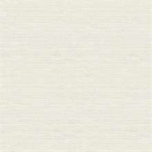 Lilt Dove Faux Grasscloth