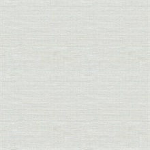 Lilt Light Blue Faux Grasscloth