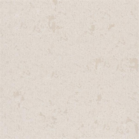 Lina Cream Crushed Velvet Wallpaper