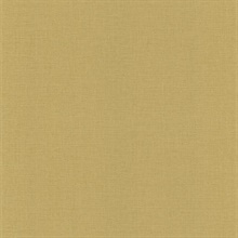 Lino Light Brown Fabric Texture Wallpaper