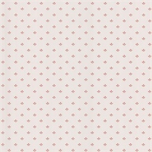 Lottie Pink Ditsy Wallpaper