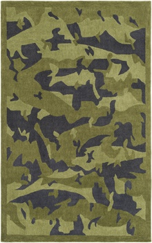 LPF8006 Leap Frog Area Rug