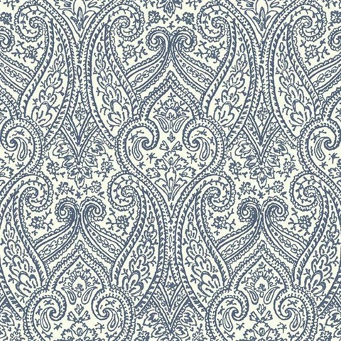 Luxury Paisley