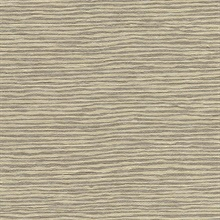 Mabe Beige Faux Grasscloth