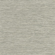 Mabe Grey Faux Grasscloth