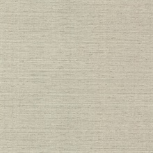 Madison Taupe Faux Grasscloth