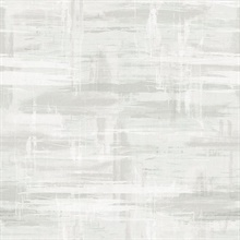 Marari Off-White Distressed Texture Wallpaper