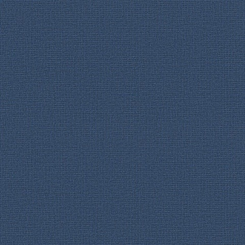 Marblehead Cobalt Blue Textured Crosshatched Wallpaper