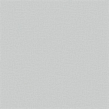 Marblehead Grey Textured Crosshatched Wallpaper