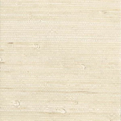 Martina White Grasscloth