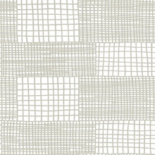 Maxwell Grey Funky Retro Geometric Squares Wallpaper