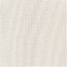 Mckinly Light Beige Classic Faux Fabric Commercial Wallpaper