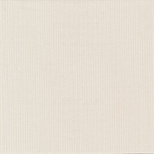 Mckinly Peach Beige Classic Faux Fabric Commercial Wallpaper