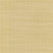 Metallic Gold Palette Natural Grasscloth Rifle Paper Wallpaper