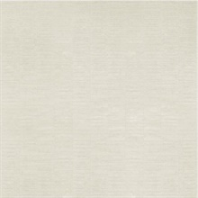 Mica Slat Ivory Type II 20oz Wallpaper