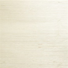 Ming Cream Grasscloth