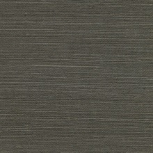 Ming Taupe Sisal Grasscloth