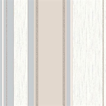 Mirabelle Neutral Stripe