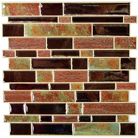 Modern Long Stone StickTILES™ - 4 Pack