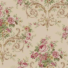Neoclassic Floral