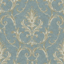 Neoclassical Damask