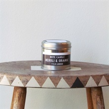 Neroli & Orange Note Candle