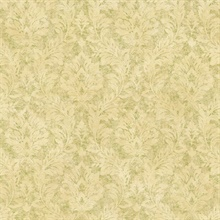 Neutral Cottage Damask Wallpaper
