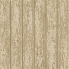 Neutral Weathered Clapboards