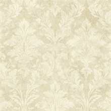 Neutrals Avalon Damask