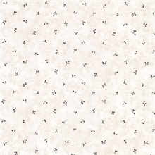 Neutrals Berry Spot Wallpaper