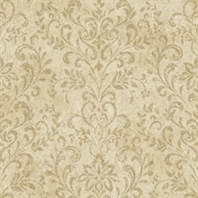 Neutrals Country Damask