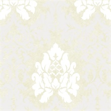 Neutrals Haven Damask