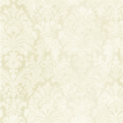 Neutrals Palace Damask