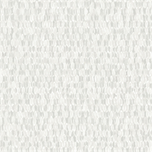 Nora Light Grey Abstract Geometric Wallpaper