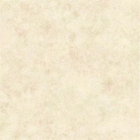 Nori Cream Faux Granite Wallpaper