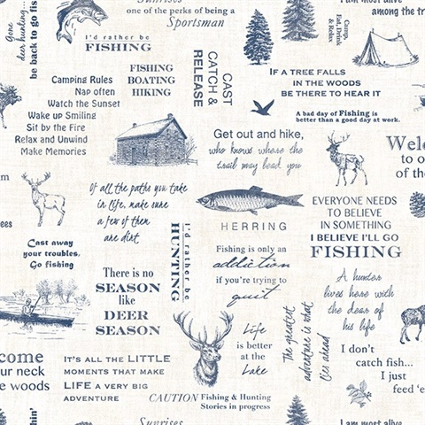 North Hills Navy Camping Quotes
