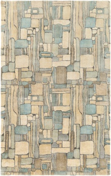 NTA1002 Natural Affinity Area Rug