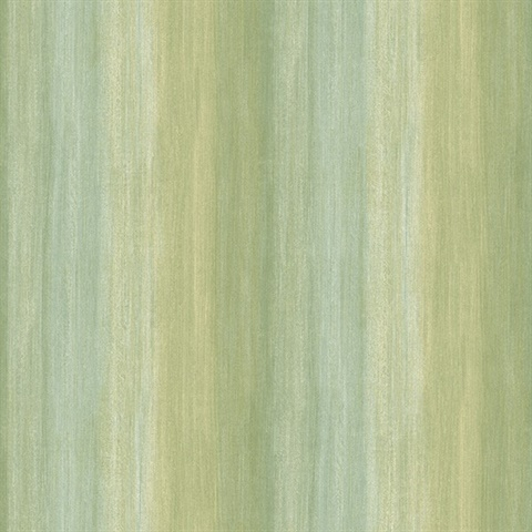 Ombrello Green Stripe