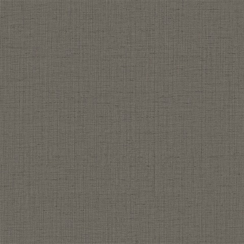 Oriel Coffee Fine Linen Wallpaper