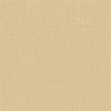 Oriel Wheat Fine Linen Wallpaper