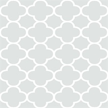 Origin Mint Quatrefoil