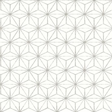 Orion Grey Geometric