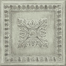 Ornamental Mint Tin Tile Wallpaper