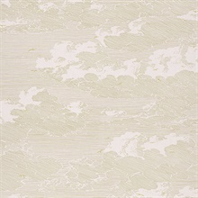Palila Pink Cloud Wallpaper