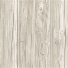Paneling Grey Wide Plank