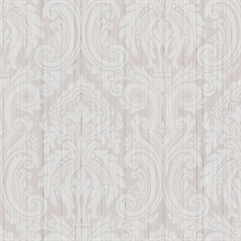 Paris Lavender Damask